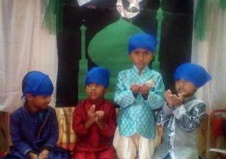 Eid-celebartions